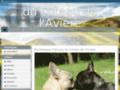 Screenshot de Elevage du Coteau de l'Avière par Robothumb.com