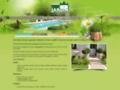 Création de piscines naturelles près de Blois
