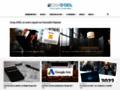 Détails : Coup d'oeil - création de site web internet avec  joomla