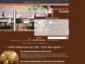 Au coeur des vignes : restaurant traditionnel Lille