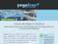 Yogafree Genève