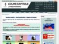 Détails : Cours Capitole