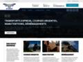 Détails : DSC TransDem : Société des coursiers en région parisienne