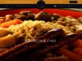 Détails : Livraison de couscous