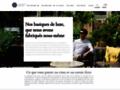 Votre couturier parisien pour chemises personnalisées