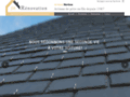 Détails : Rénovation de toiture -