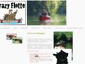 Crazy Flotte - Randonnées quad Haute Loire (43)