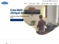 Voir la fiche détaillée : Clinique médicale privée Montréal