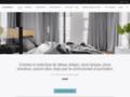 Détails : La décoration intérieure par les rideaux