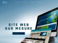création site web vitri...