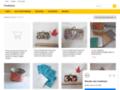 Détails : Mercerie en ligne et articles pour la couture