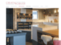 Détails : Aménagement sur mesure creativ mobilier