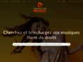 Détails : Créative Music : musique libre de droit