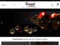Détails : Cristal d'art : gravure et personnalisation du cristal
