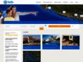 Croatie appartements et hôtels • Vacances en Croatie
