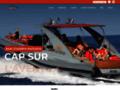 Voir la fiche détaillée : Location de bateau avec skipper Porto Vecchio - Balade en mer Corse et Sardaigne