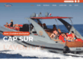 Location de bateau avec skipper Porto Vecchio - Balade en mer Corse et Sardaigne