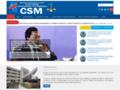 www.csm-rdc.cd