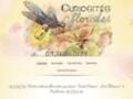 Détails : Curiosités Florales - Artisan Fleuriste à Toulouse