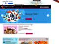Cartes de voeux de Noël et de Nouvel An - Cybercartes
