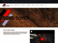 Voir la fiche détaillée : Distributeur de bois Hainaut