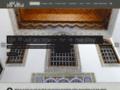 Riad fes Dar Elbali Fes maison d'hotes