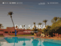 Détails : hôtels Marrakech