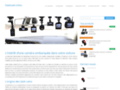 Détails : Guide des caméras embarquées pour voitures et motos