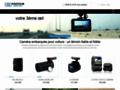Détails : Caméra embarquée