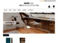 Détails : Des mobiliers d'intérieur en Plexiglas