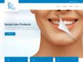 Réparation d'appareil dentaire et de dentier