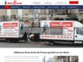Voir la fiche détaillée : Débarapide Paris