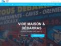 Débarras Paris et région parisienne - désencombrement Paris - déblaiement Paris