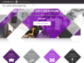 Détails : Décoration et meubles patinés Boulogne - Euphrosine