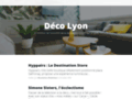 Déco Lyon : le site d'a...