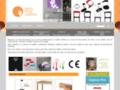 Détails : Mobilier design et mobilier de jardin en teck