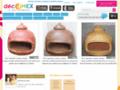 Détails : Artisanat Décoration Mexique