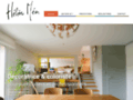 Voir la fiche détaillée : Hélène Méar - décoration d'intérieur en Bretagne