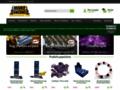 Détails : Encens discount en ligne : plus de 360 fragrances de qualité.