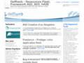 Détails : Delfiweb Ressources Flash