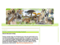 Passion Animale Le blog créé en 2009 de Delphina, passionnée par le monde animal et par la protection de la faune.