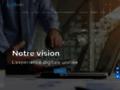 Services technologiques, solutions ERP Microsoft et trésorerie