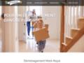 Voir la fiche détaillée : Déménagement Mont-Royal