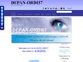 Détails : DEPAN-ORDI57, l'accueil