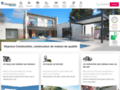 Détails : Constructeur maison Nantes