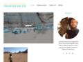 Détails : Des voyages pour changer de vie : découverte, culture et développement personnel