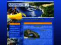 Les Argonautes - Descente de l'Ardèche en canoë
