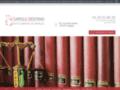 Voir la fiche détaillée : Avocat droit de la famille - Versailles, Trappes, 78