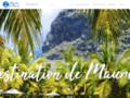 Destination île Maurice