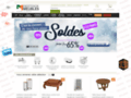 Détails : Destock Meubles, le meuble design a sa référence